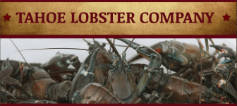 tahoe lobster logo